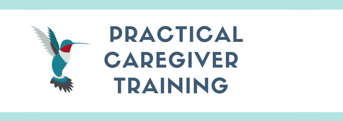 Practical Caregiver Training